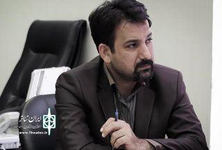 ارمغان بهداروند:  آییننامه انتخابات شعب استانی انجمن هنرهای نمایشی تصویب شد
