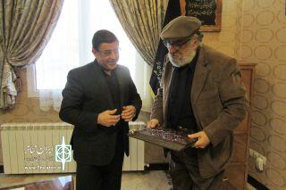 مدیرکل زندانهای استان تهران در نشست ستاد اجرایی:  برج آزادی تهران میزبان جشنواره تئاتر زندانیان میشود